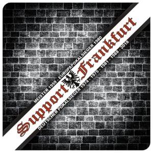 Image of Seidenschal Support Frankfurt II
