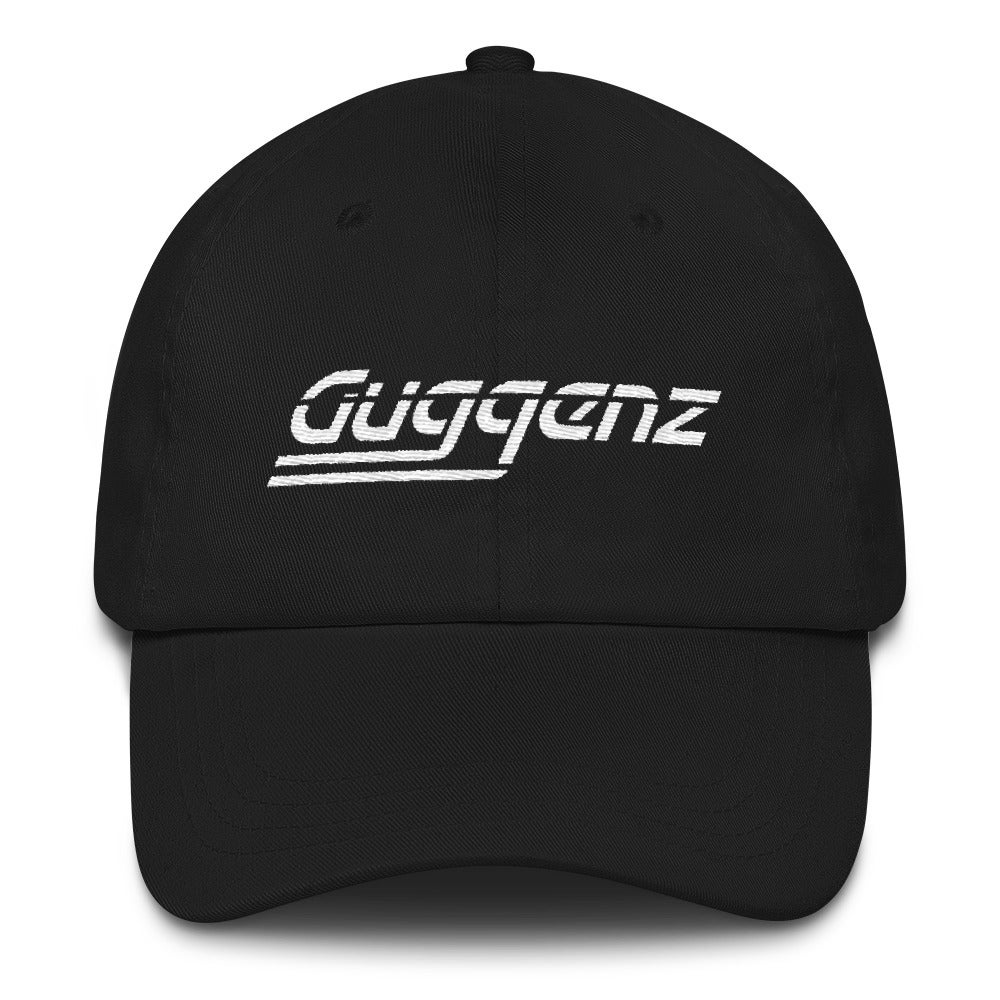 Image of Guggenz Hat (black)