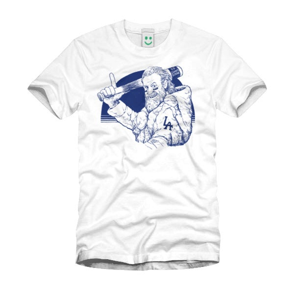 Image of GIANTS BANE - shirt