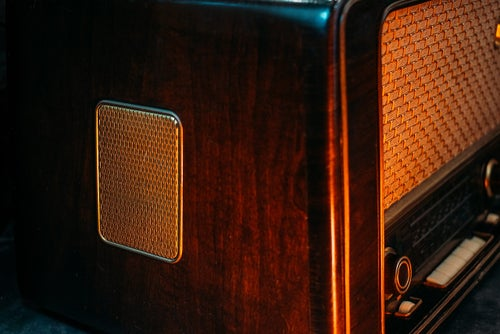 Image of PHONOLA 656 (1956) RADIO D'EPOCA BLUETOOTH