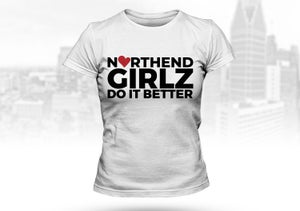 Image of Northend and Southwest Girlz Do it better