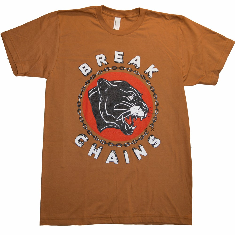 Image of Break Chains Shirt