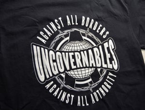 Image of Ungovernable's Shirt