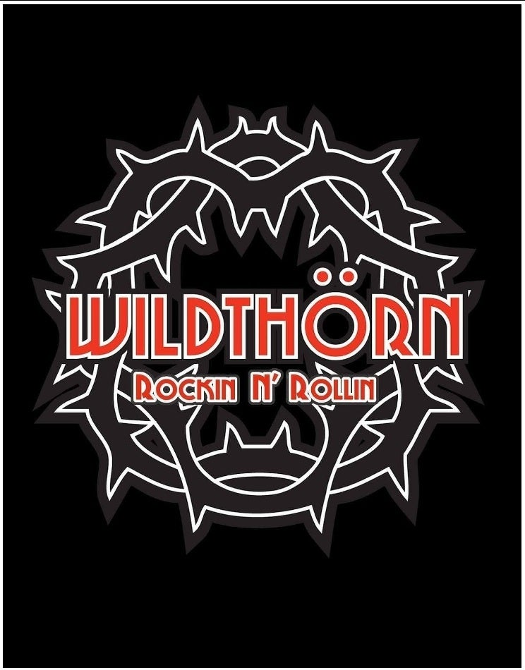 Image of Wild Thorn Rockin N Rollin Poster