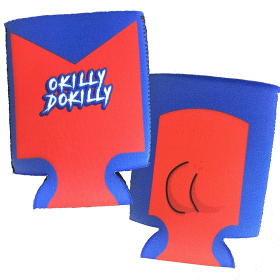 Image of Stupid Sexy Koozie