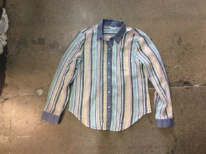 Image of Splendid Striped Long Sleeve