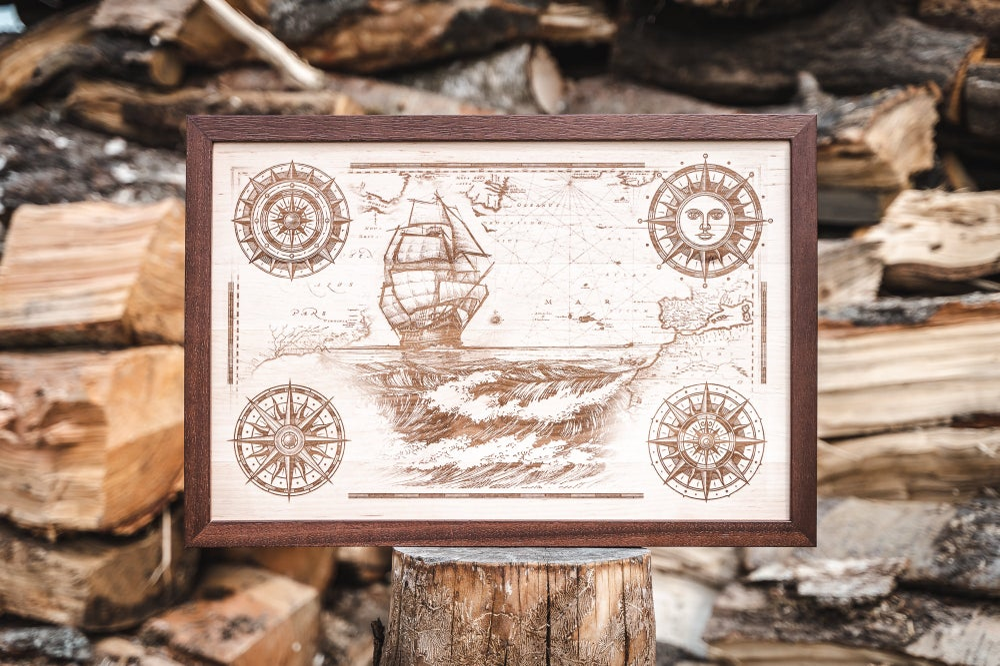 Image of Kompass