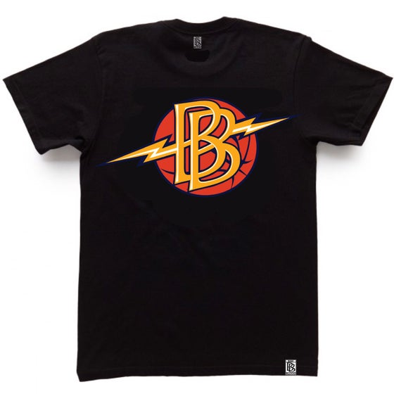 Image of BB Thunder Bolt Tee