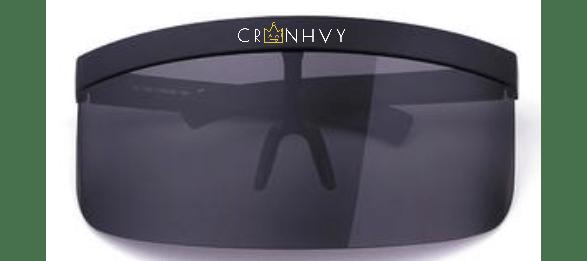 Image of Visor Sunglassess