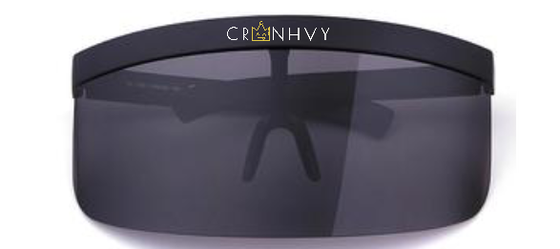 Image of Visor Sunglassess
