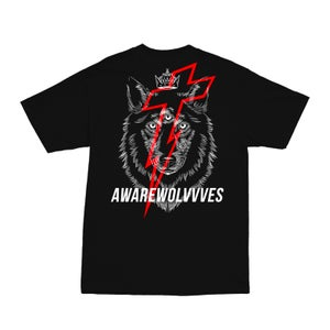 Image of WOLVVVES ARE HERE | EXCLUSIVE RELEASE