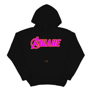 Image of AWAREWOLVVVES GAME HOODIE | EXCLUSIVE RELEASE