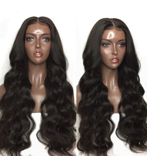 Image of 13*6 Body Wave Lace Frontal Unit (18-22)