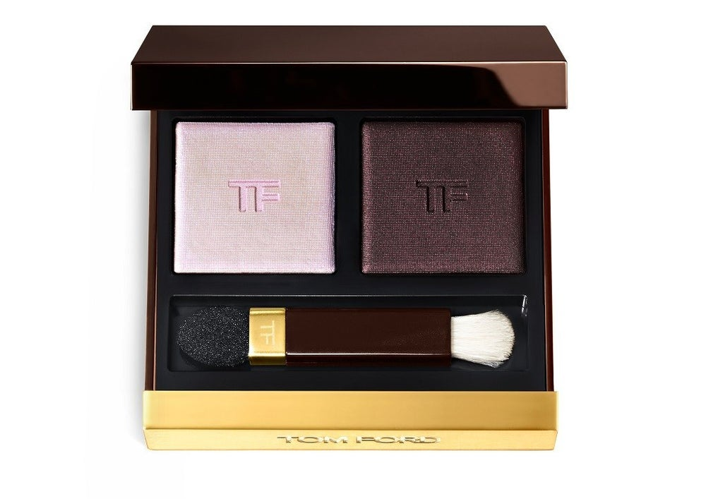 Image of Tom Ford Eye Color Duo 01 Ripe Plum
