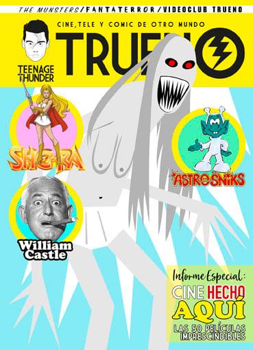 Image of TRUENO #3