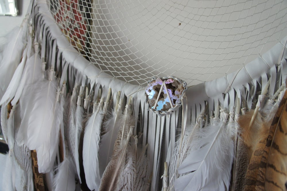 Image of Extra Large Dreamcatcher for Custom Orders