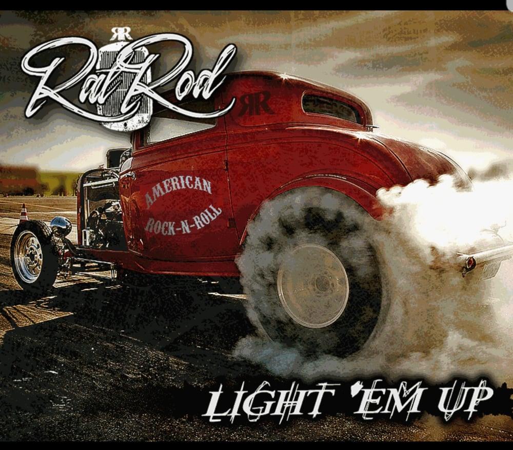 Image of Light Em Up