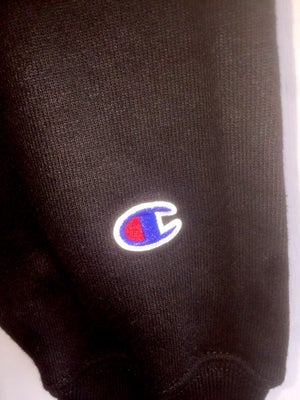 Image of Popular Front x Champion Cease and Desist Sweater