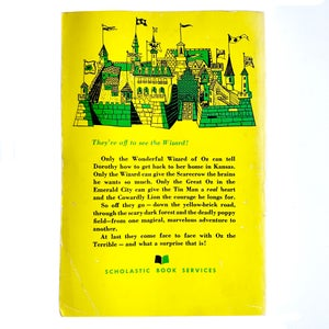 L Frank Baum - The Wizard of Oz