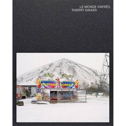 Image of  LE MONDE D'APRÈS de THIERRY GIRARD