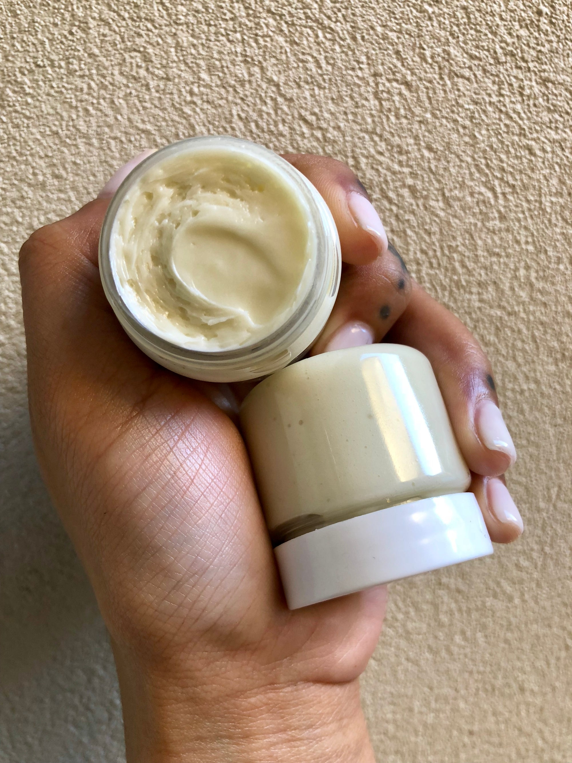 Image of CBD + Hemp Relax Butter (Adaptogens)
