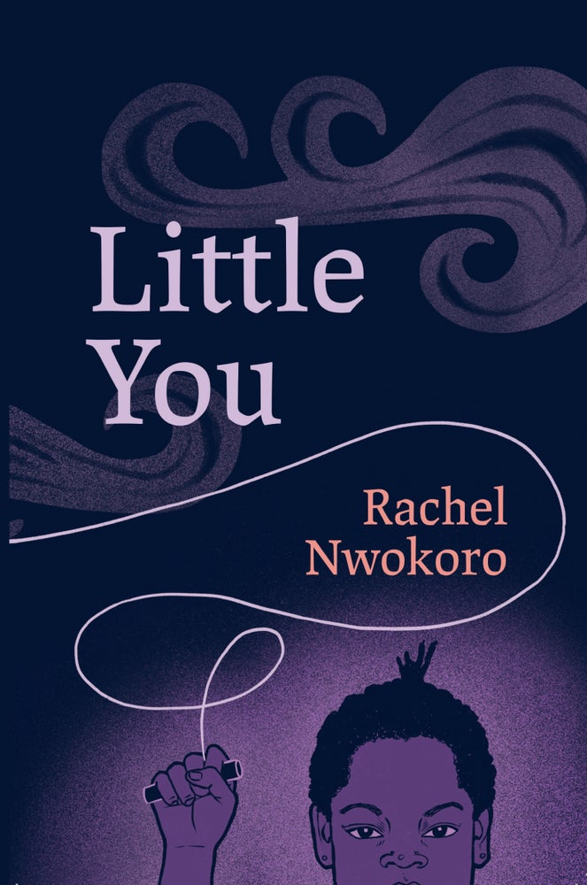 Image of Little You by Rachel Nwokoro