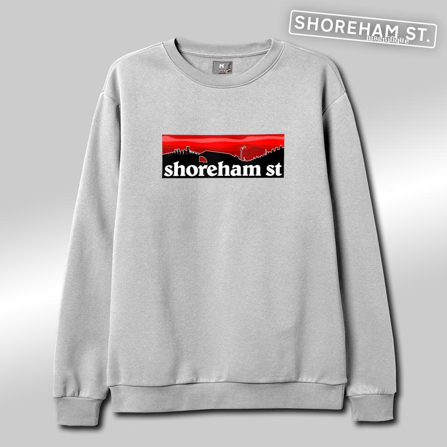 Image of Shoreham Explorer - Sweater