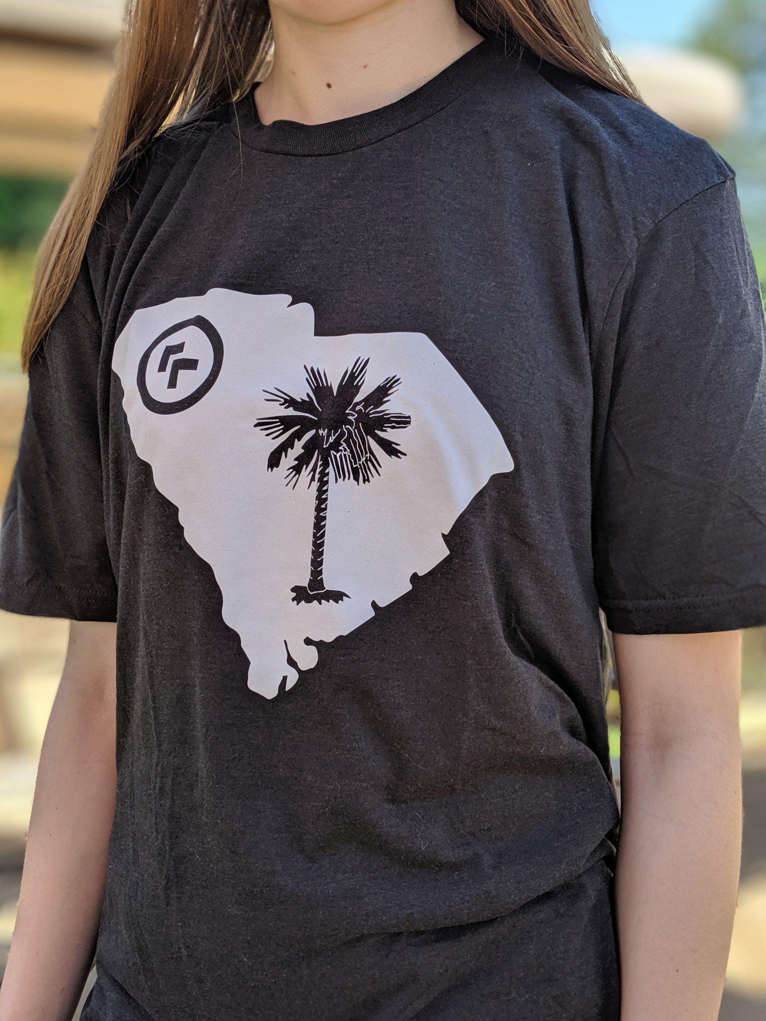 Image of South Carolina Logo Tee