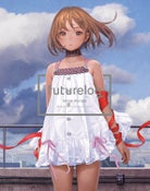 Image of Futurelog by Range Murata