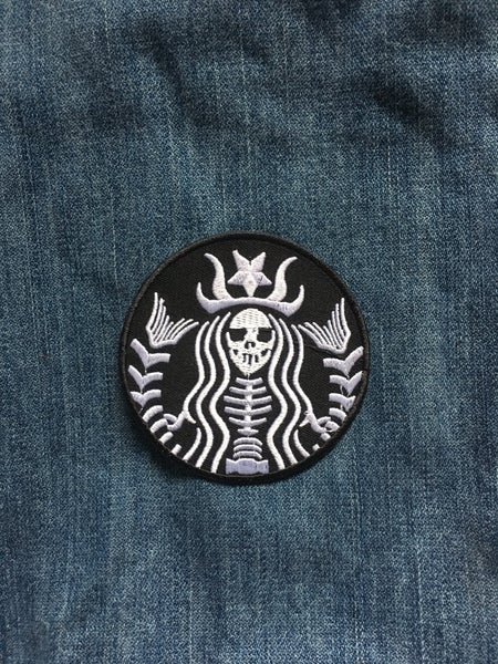Image of Starbucks Zombie [Patch]
