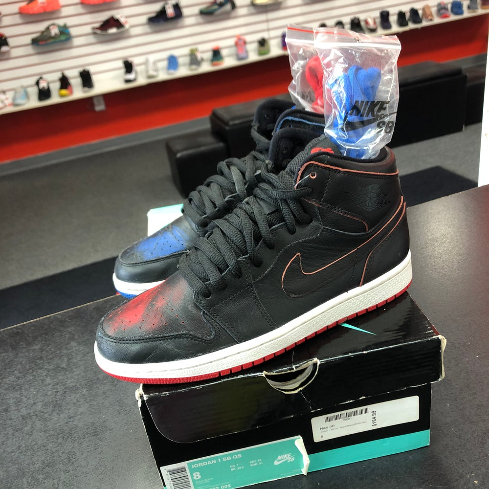 Image of Jordan 1 SB - Lance Mountain - Size 8