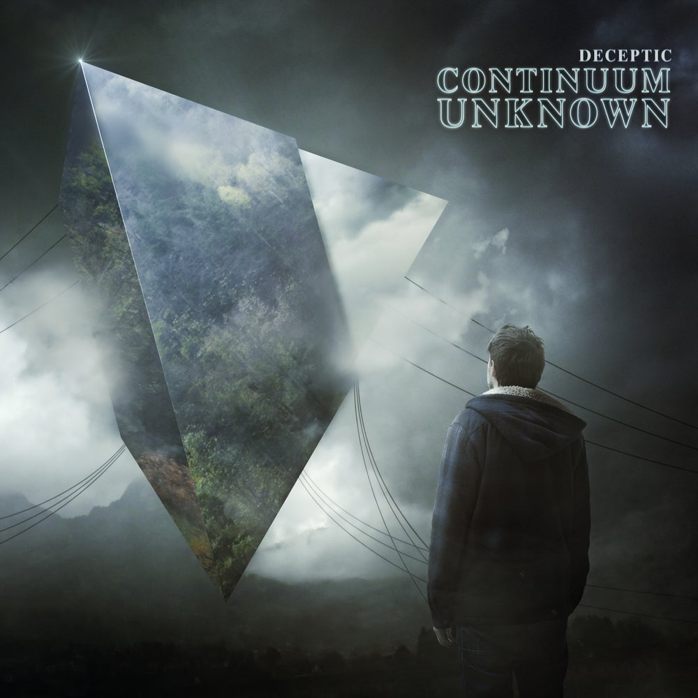 Image of Continuum Unknown CD Digipack (2019)