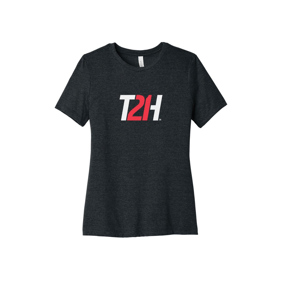 Image of Women's Relaxed Jersey  Tee