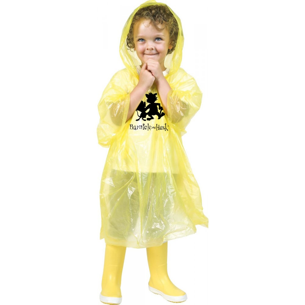 Image of Kid's Poncho