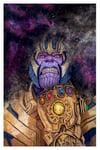 Thanos -- Regular Edition