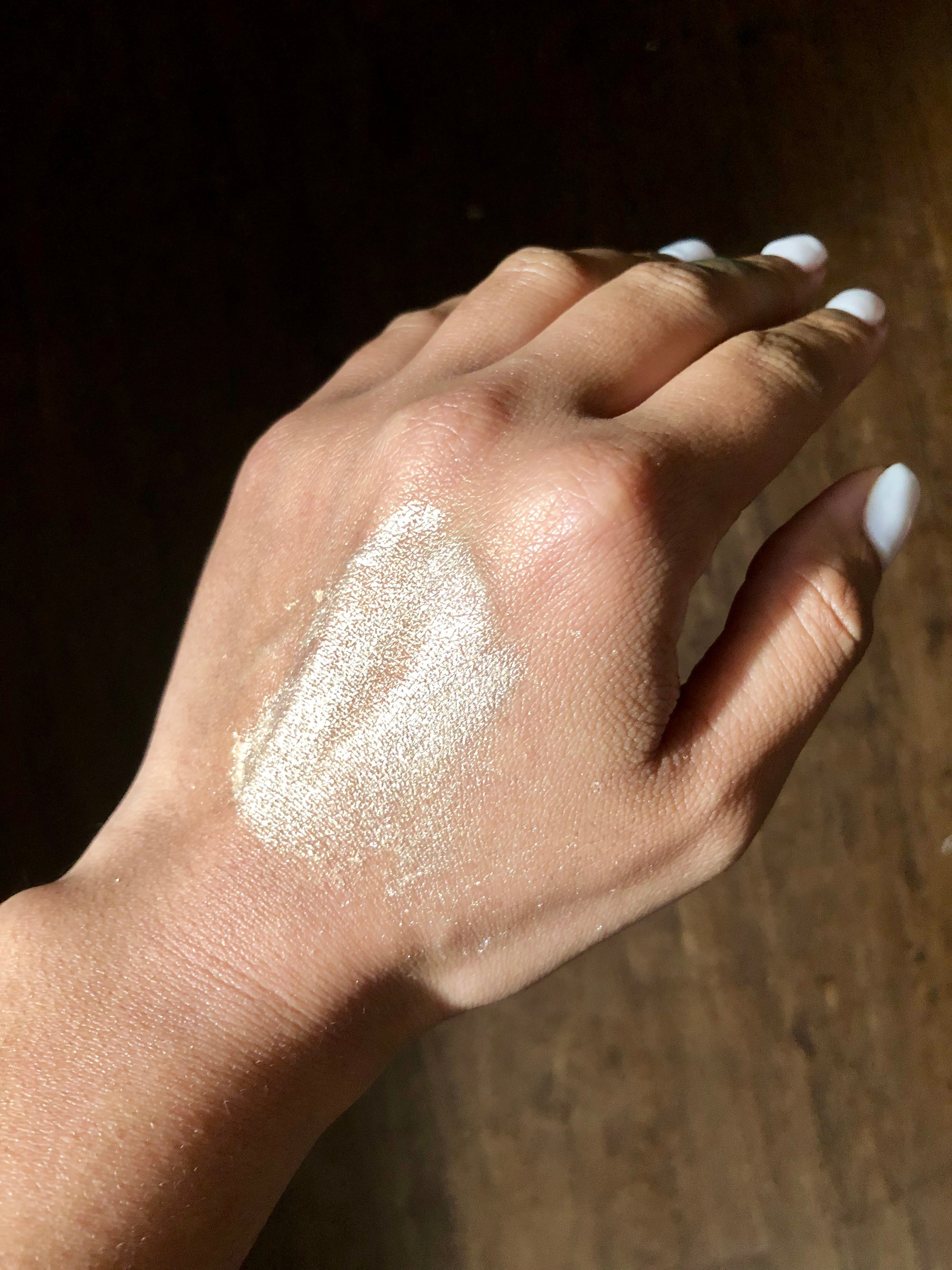 Image of Sheer Body Butter Glo