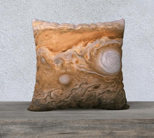 Image of Jupiter Cushion Cover
