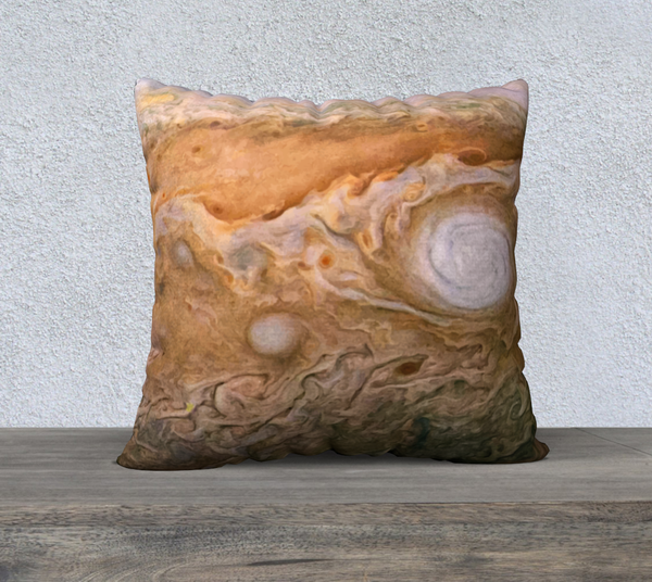 Image of Jupiter Cushion Cover