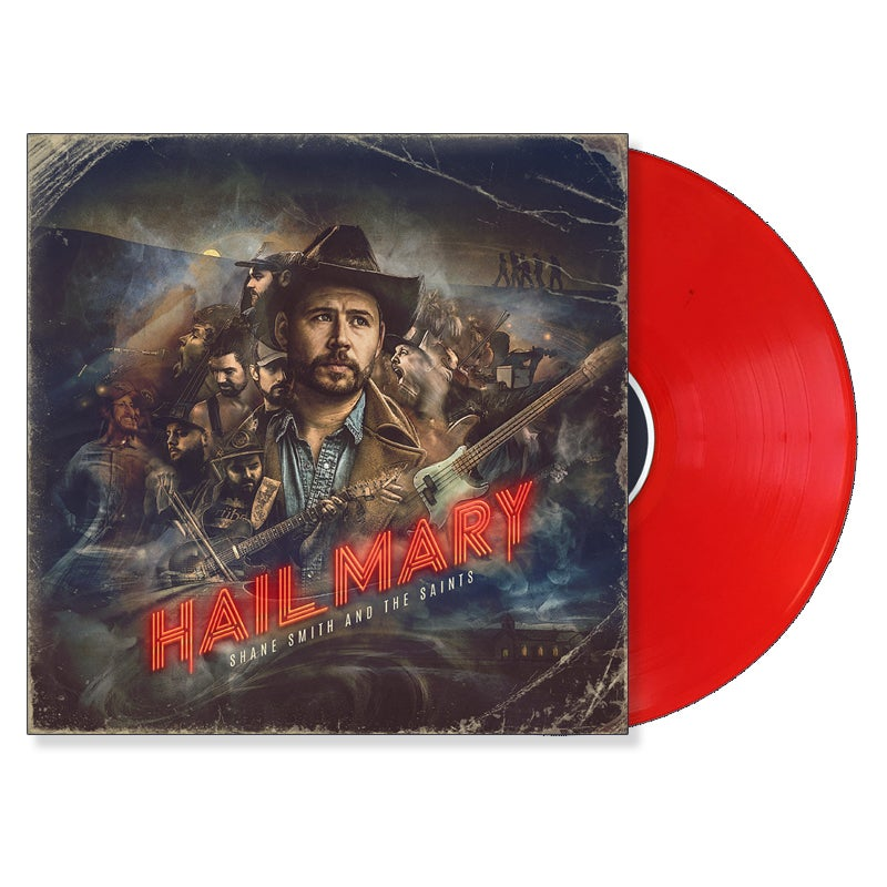 Image of Hail Mary Vinyl LP