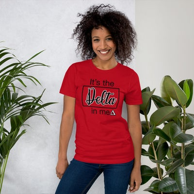Image of Delta In Me T-Shirt