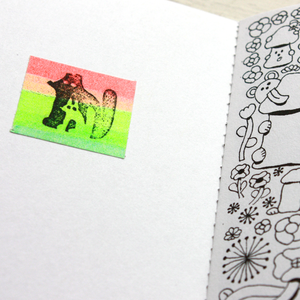 Image of Sketchbook Zine