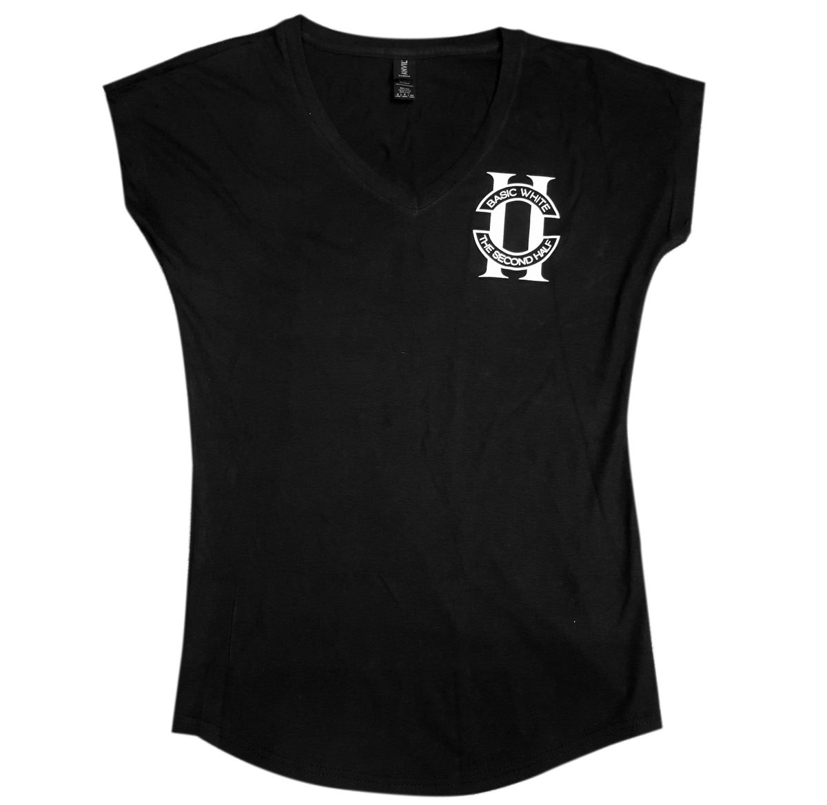 Image of The Second Half - Women's V-Neck