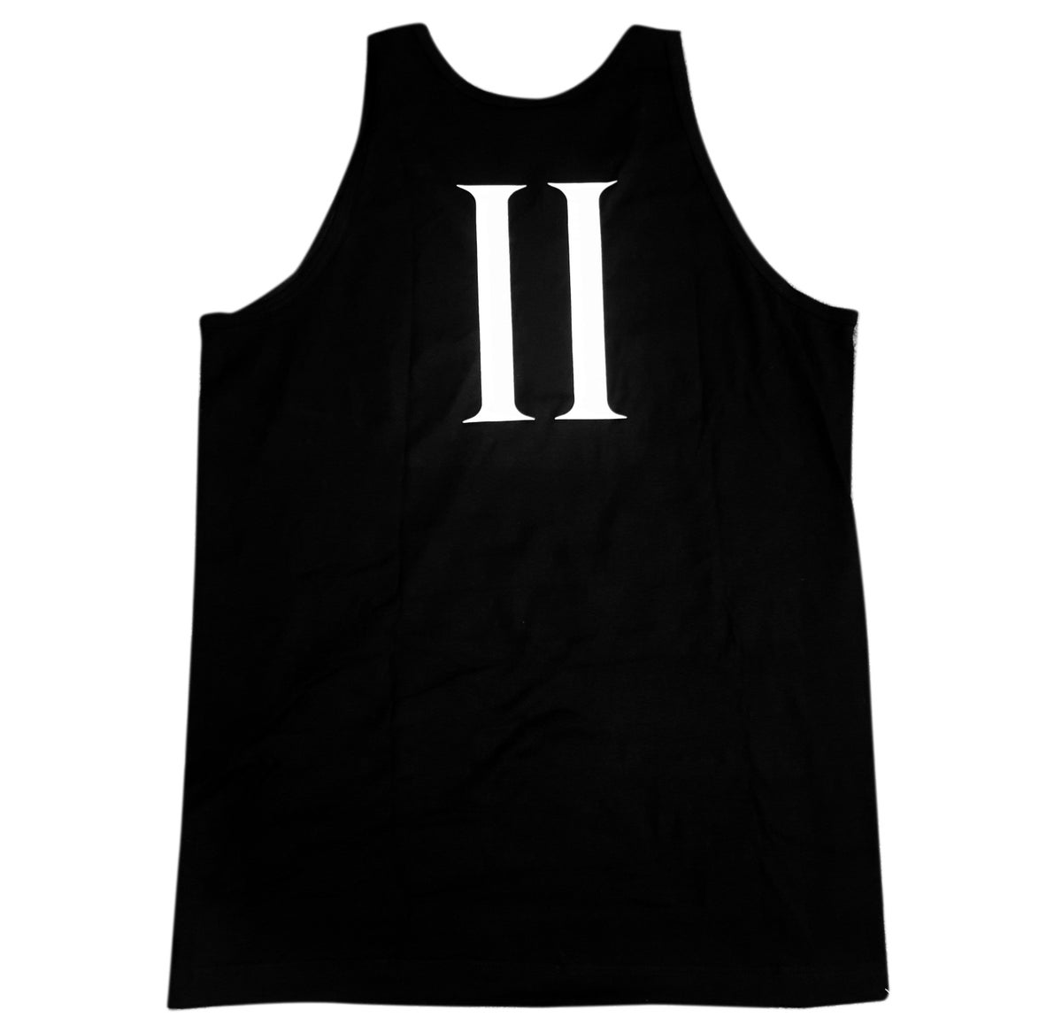 Image of Basic White Tank Top