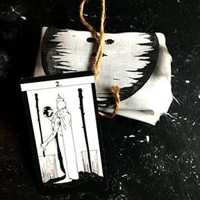 Image of Gauean Tarot