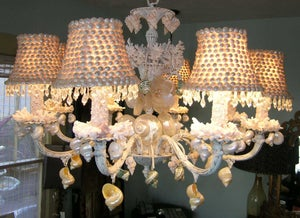 Image of Gail Chandelier
