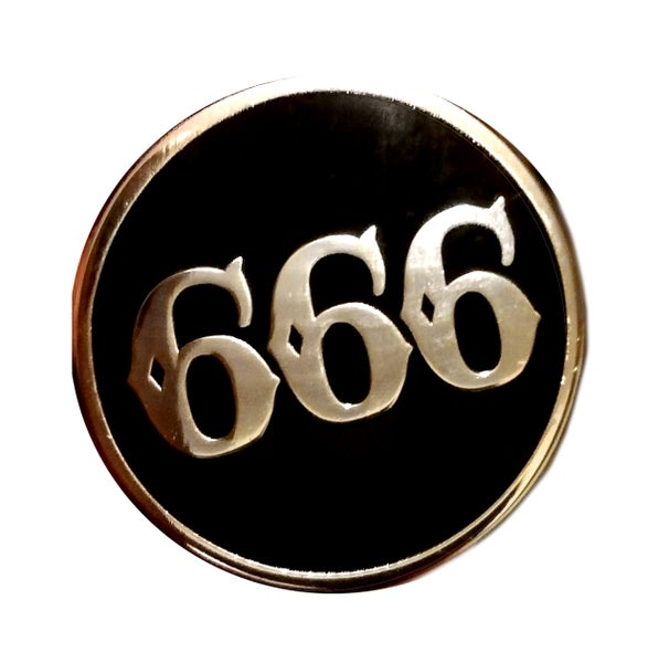 Image of 666