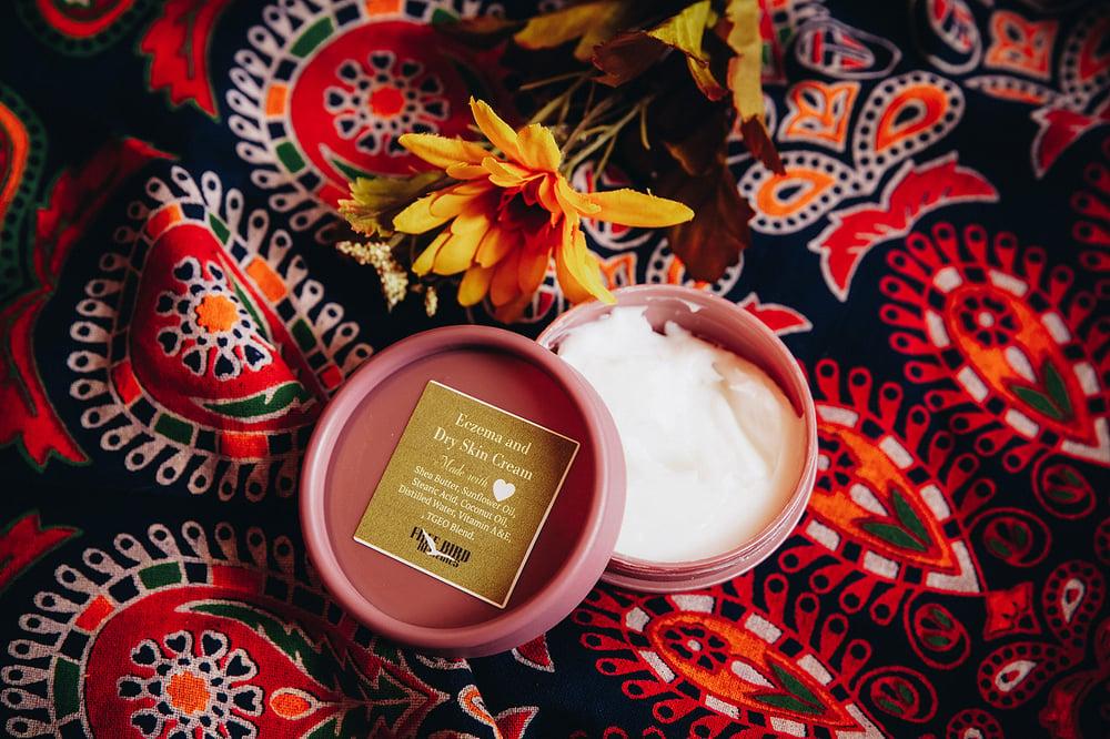 Image of Eczema Cream