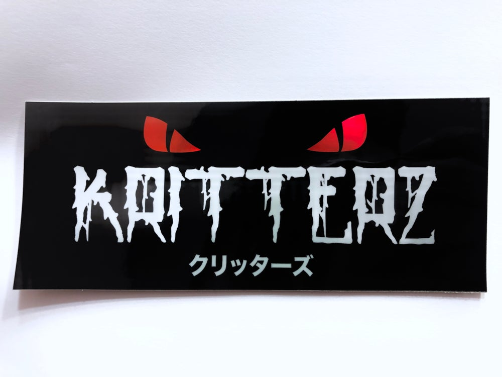 Image of New Kritterz