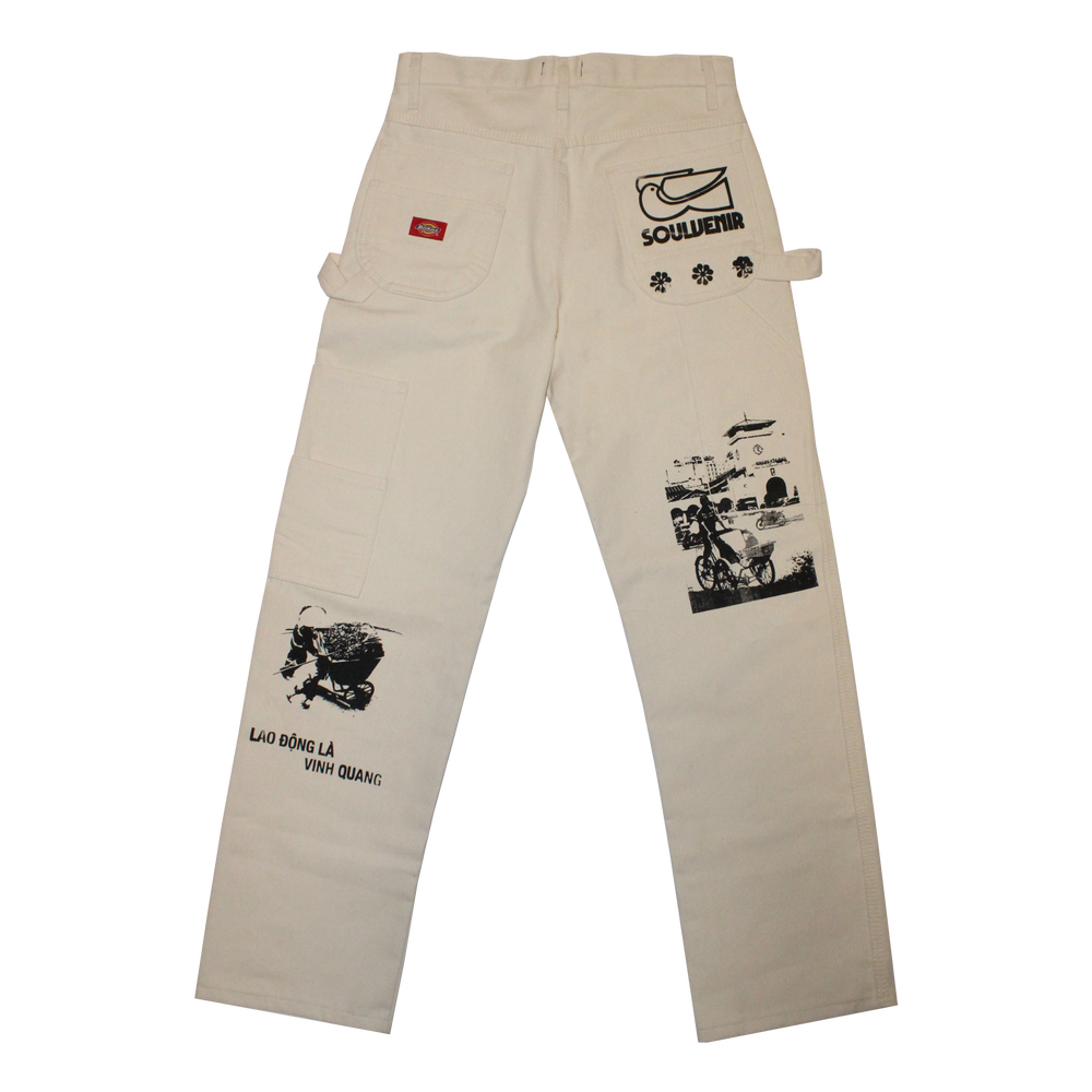 Image of Working Class pants
