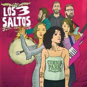 Image of Los3saltos - Cumbia Park